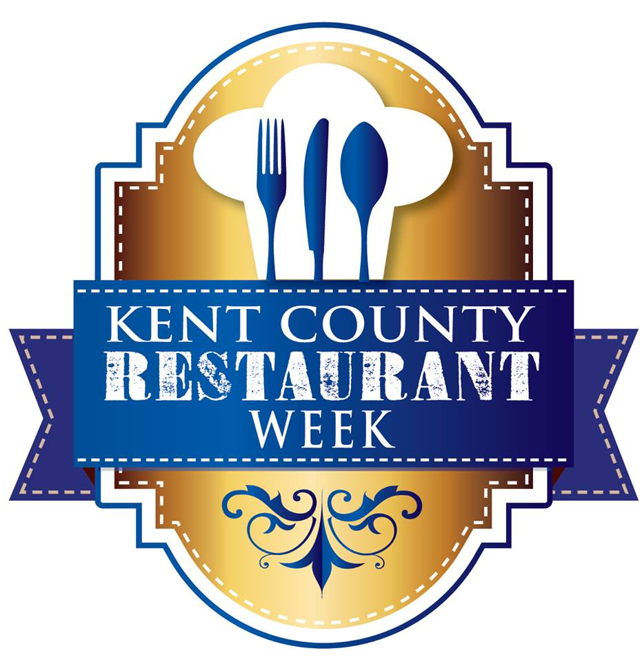 Kent County Restaurant Week