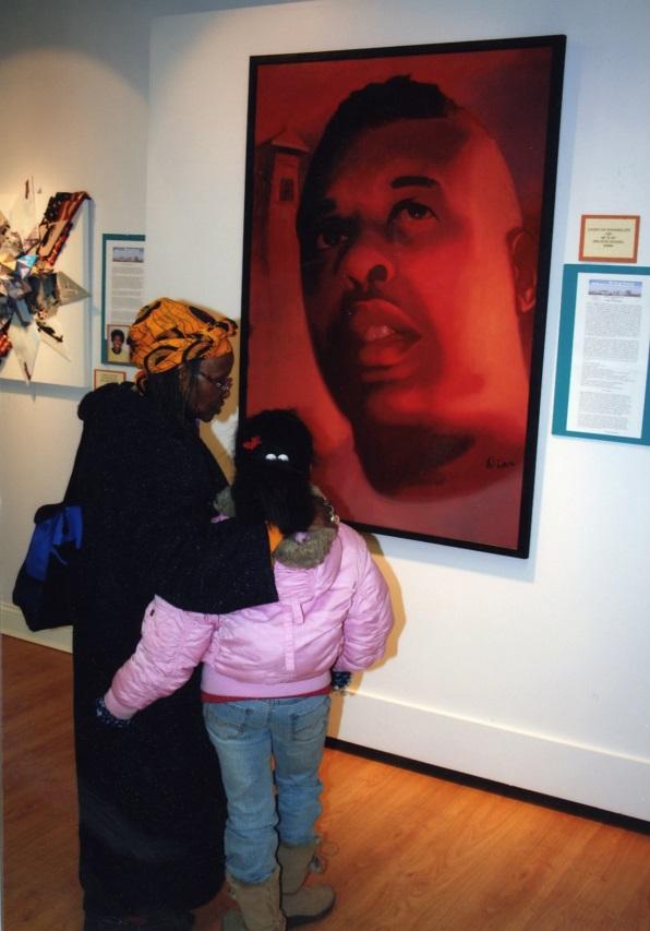 Ebonia Gallery