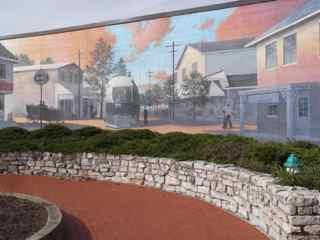 Englewood Mural