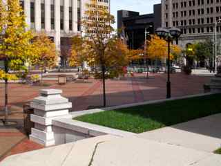 Courthouse Plaza