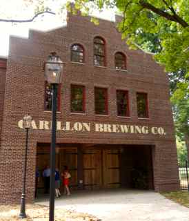 Carillon Brewing Co