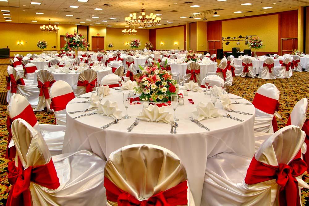 MCM Elegante Ballroom