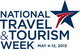 National Tourism Week