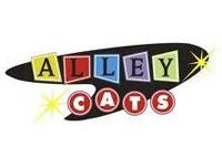 Alley Cats logo