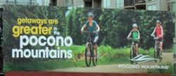 2015 Spring/Summer Billoard (Static) PMVB Biking