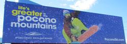Billboard - Ski Committee - Small