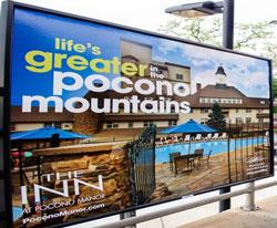 SS14 - Platform Poster - Inn at Pocono Manor (small)