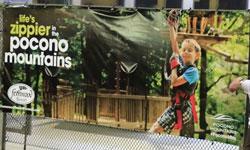 Spring/Summer 2014 Co-Op- Fence Banner -Fernwood - Small