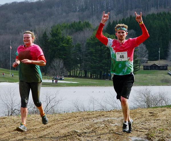Camp Soles Adventure Race