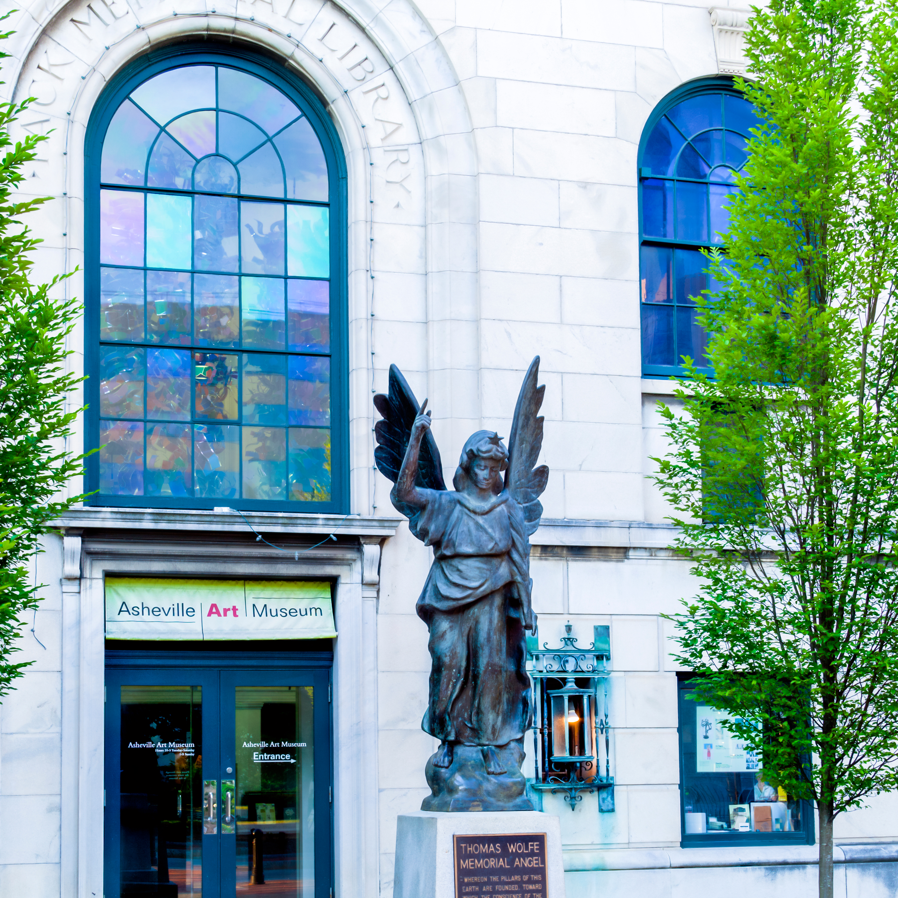 Museums | Asheville, NC\'s Official Travel Site
