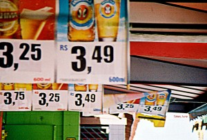 Beer Prices courtesy of Flickr user lure Goes