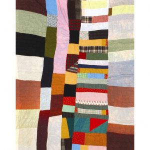 Quilt by Susana Allen Hunter, photo courtesy of the Grand Rapids Art Museum AQS Show