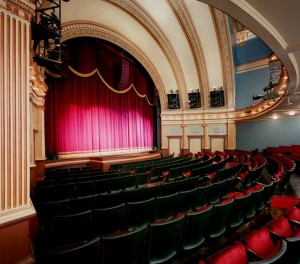 The Grand Rapids Civic Theatre