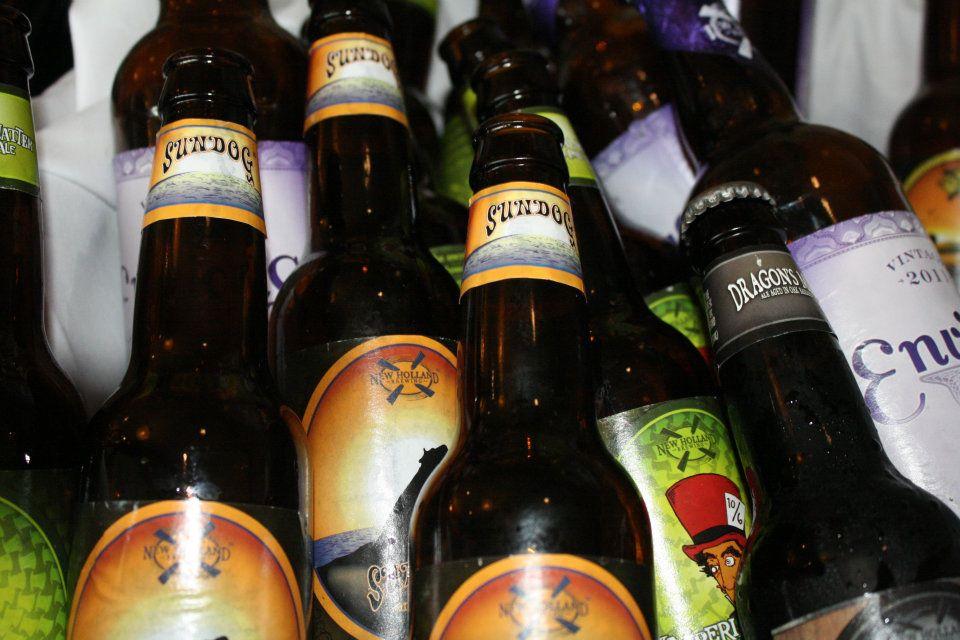 Beer in Grand Rapids