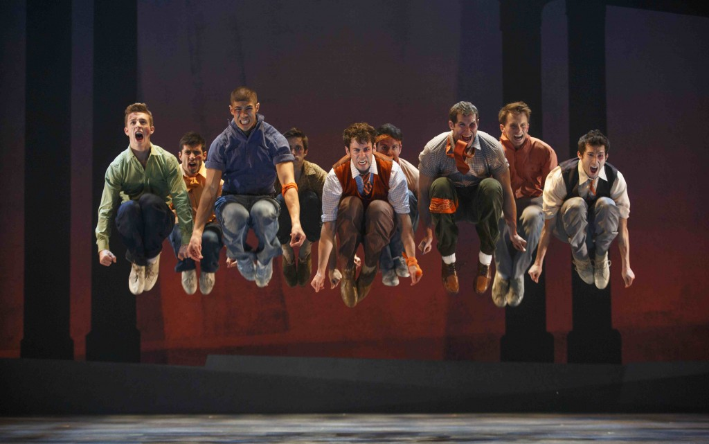 West Side Story in Grand Rapids