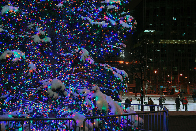 Celebrate the Holiday Season in Grand Rapids | Experience Grand Rapids