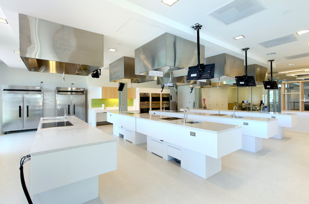 Take a cooking class at the downtown market grand rapids - Classes to take for interior design ...