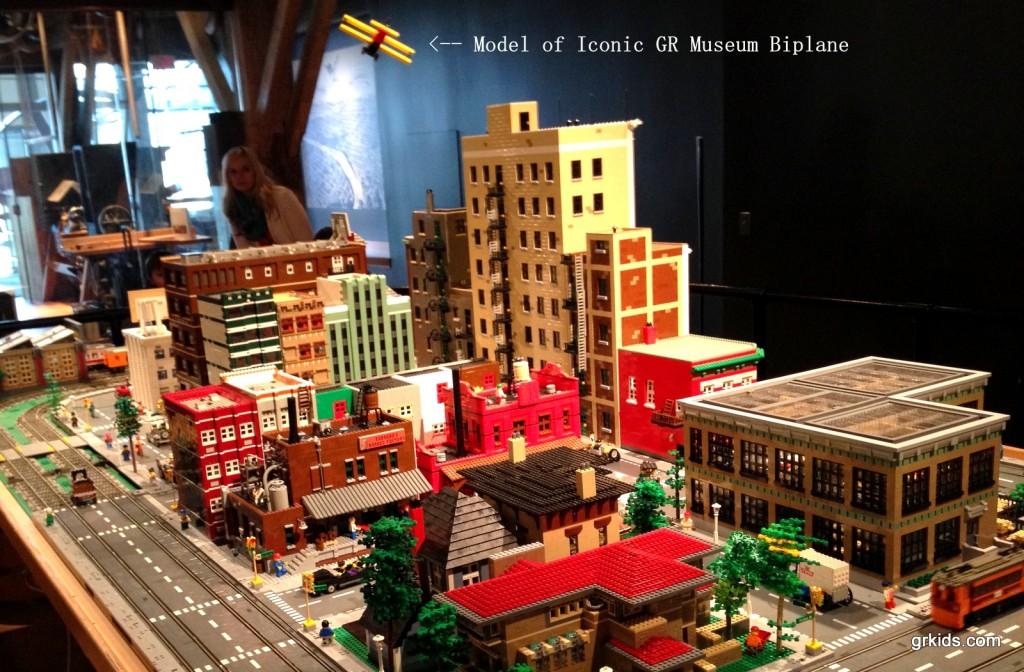 Dream It Build It Grand Rapids Public Museum