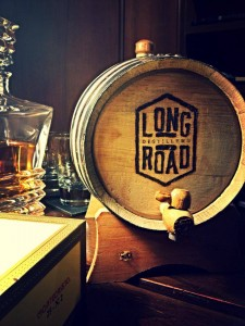 Photo Courtesy of Long Road Distillers