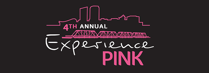 Experience Pink logo
