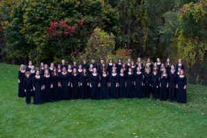 The Grand Rapids Symphony Youth Chorus