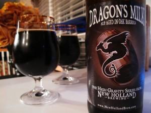 Dragon's Milk New Holland