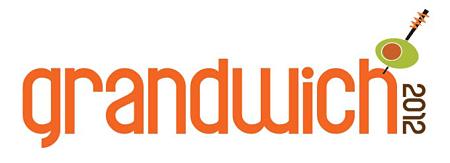 Grandwich Contest Logo