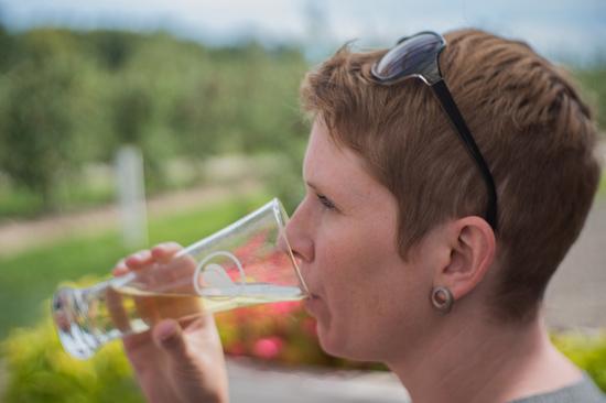 sietsema's hard cider