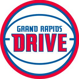 Grand Rapids Drive logo