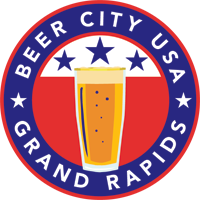 Beer City USA Grand Rapids Logo