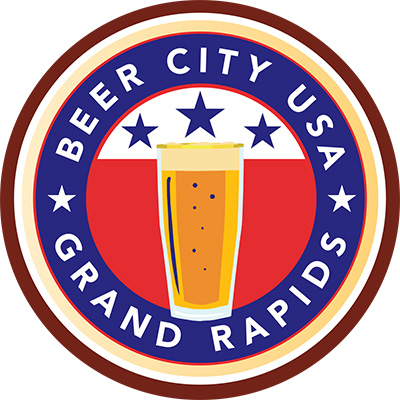 Beer City USA Untappd badge
