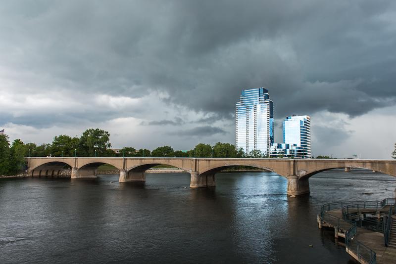 Grand Rapids Photo by Jeff Denapoli
