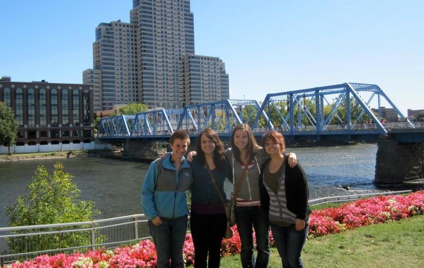 ArtPrize 2011 Grand Rapids