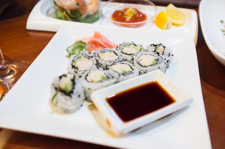 616 JW Sushi