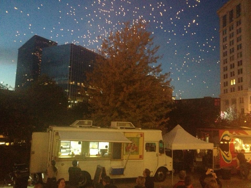 Food Trucks in Grand Rapids