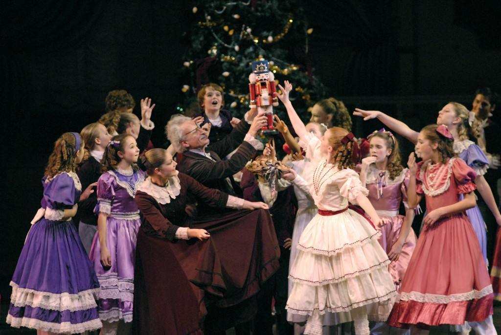 The Nutcracker, Grand Rapids Ballet