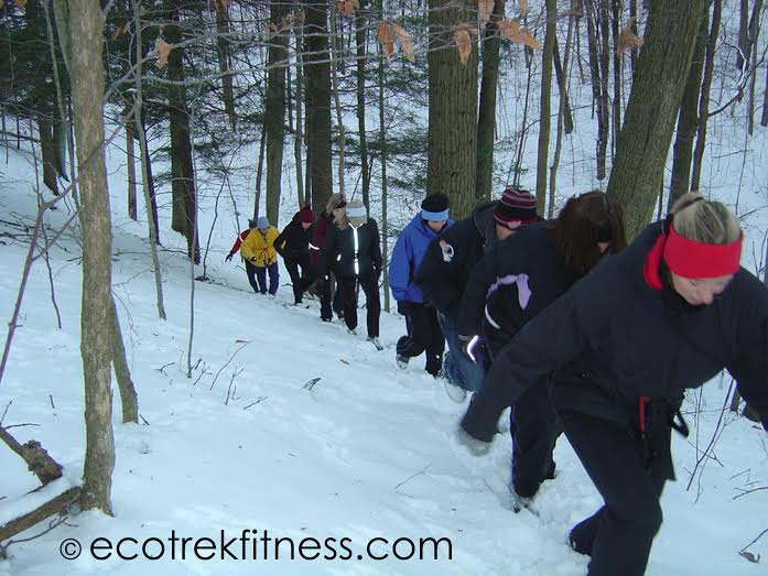 Photo courtesy of EcoTrek Fitness