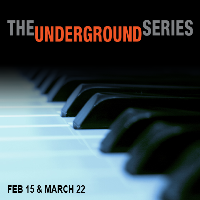Underground Concert Series Lafontsee Galleries