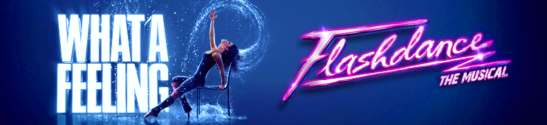 Flashdance The Musical in Grand Rapids