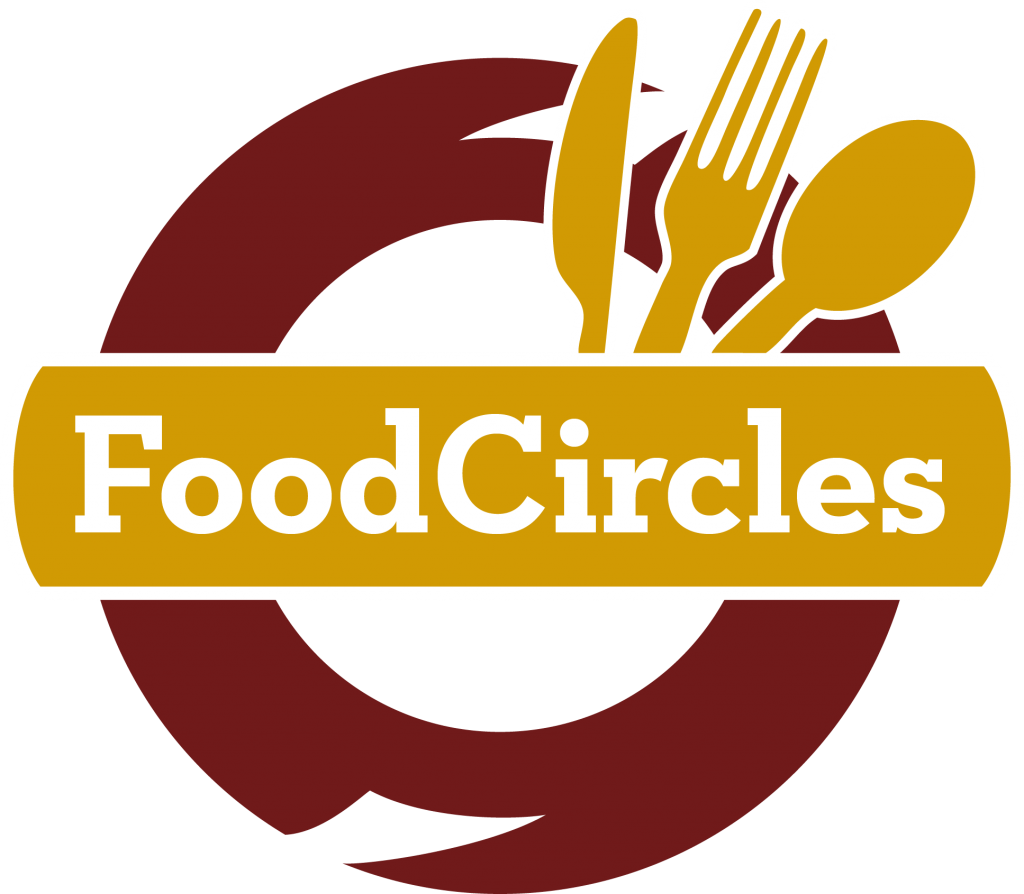 Food Circles logo