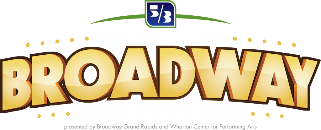 Fifth Third Broadway Grand Rapids season logo