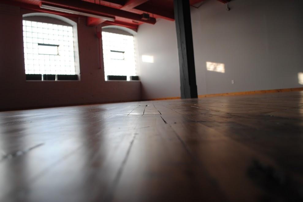 Yoga HEAT studio