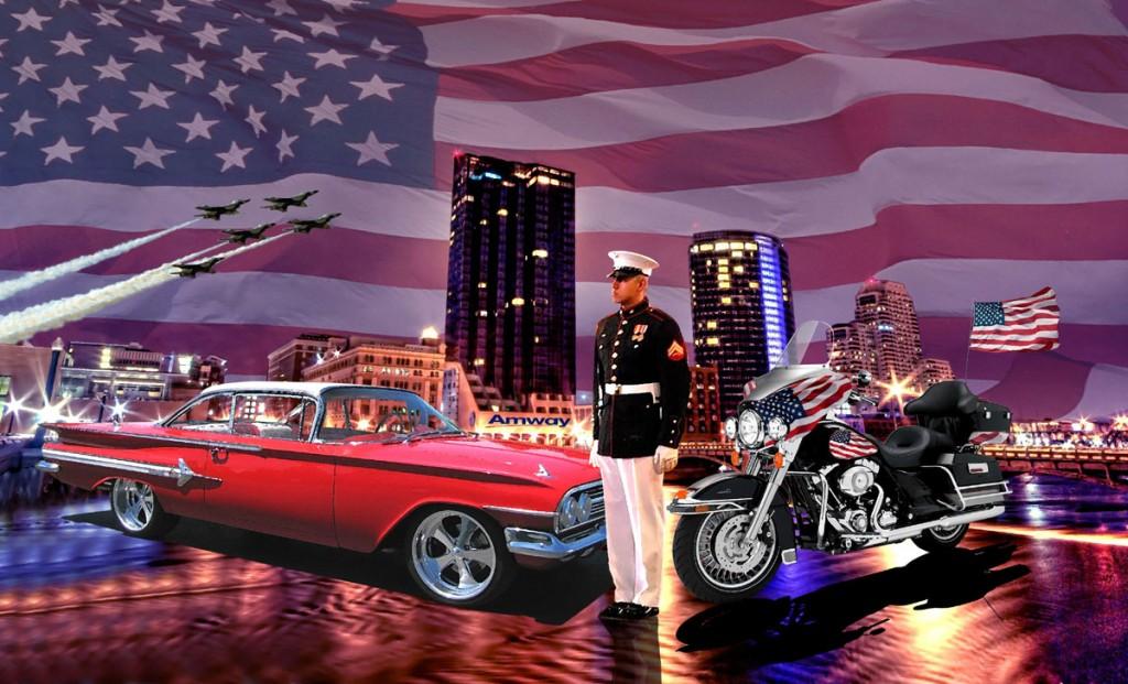 Freedom Cruise