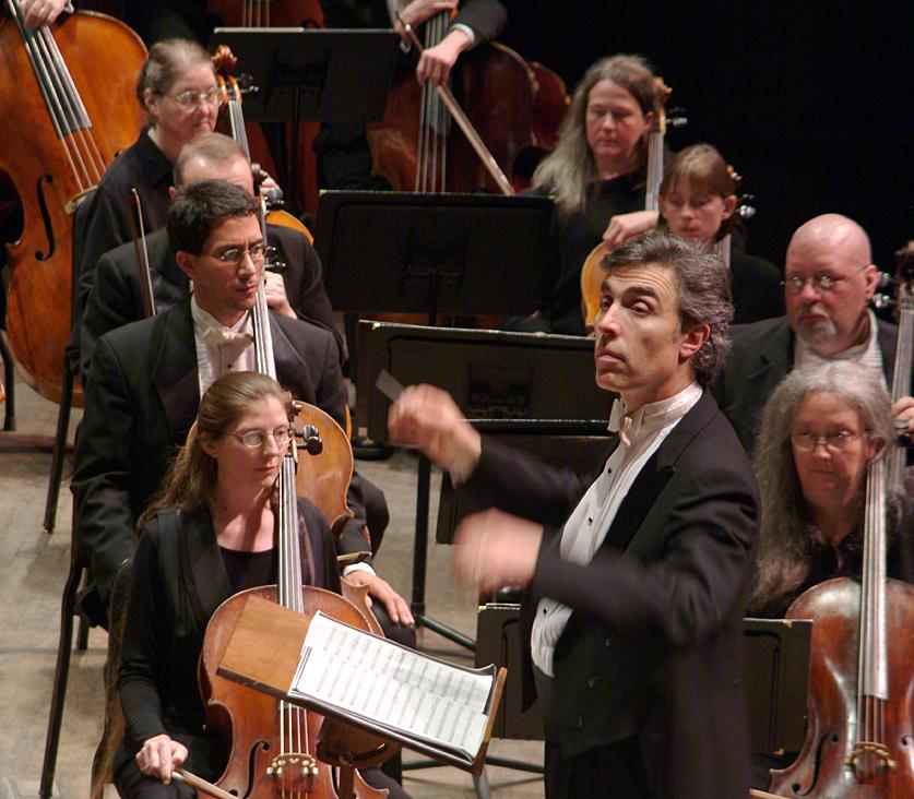 photo courtesy of the Grand Rapids Symphony