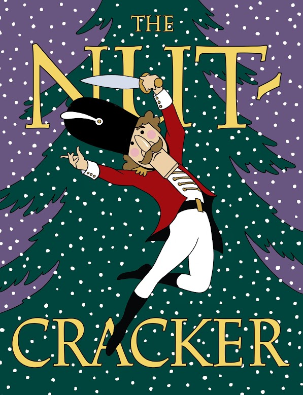 The Nutcracker - Image Courtesy of Grand Rapids Ballet