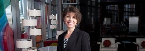 Heidi Schmitt, Experience Grand Rapids