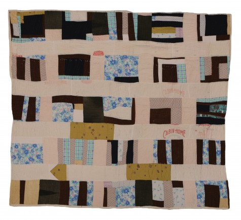 Photo of a Quilt by Susana Allen Hunter
