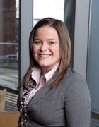 Kim Rangel, Event Sales & Services Manager