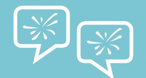 conversation box image