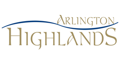 Arlington Highlands Logo Testimonial